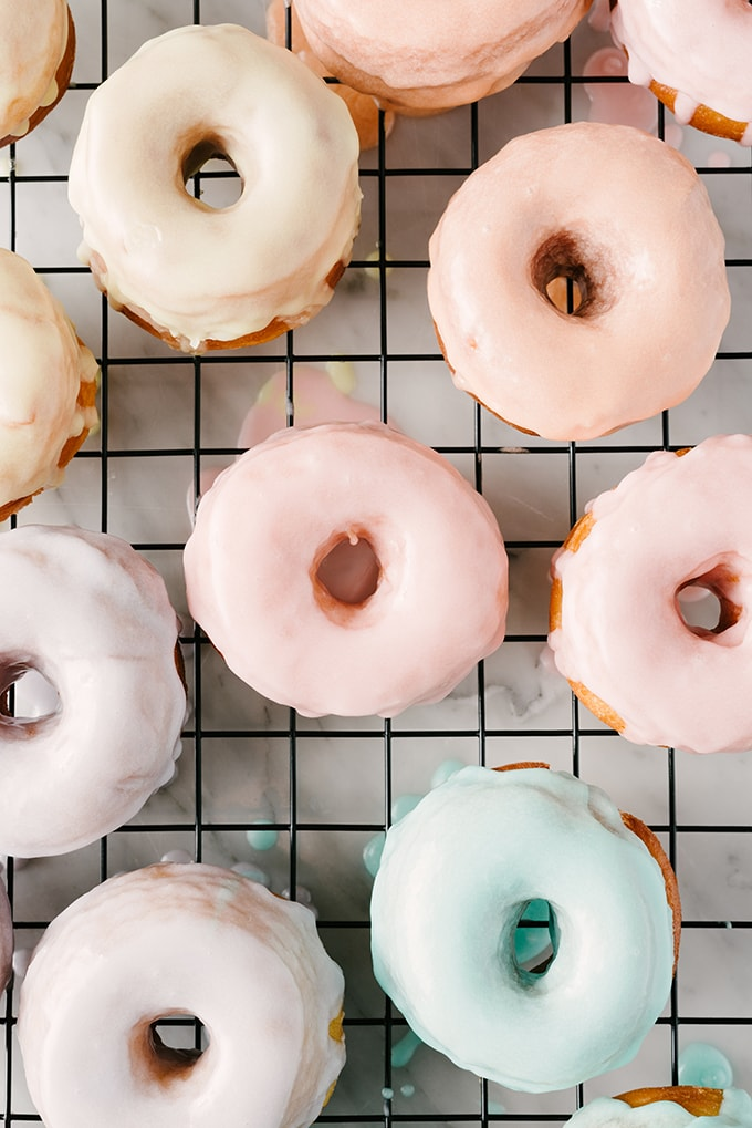 There is no better donut in the world than the one you make yourself in your own kitchen. Crispy on the outside and perfectly doughy on the inside, homemade donuts are the bomb.